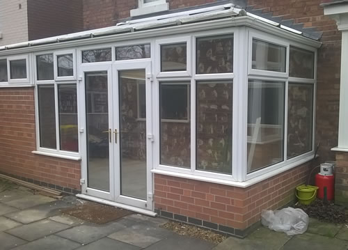 house extension company derby