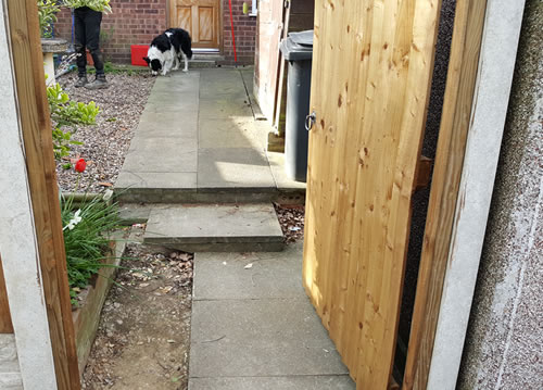 mobility ramp installers in derby